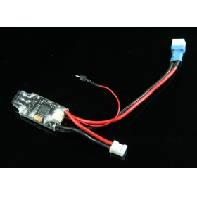 Brushless converter 10A ESC for E-flite BLADE mcp x (MCPX)V2